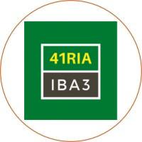41 RIA/IBA 3