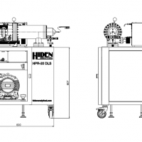 HPR-20 DLS