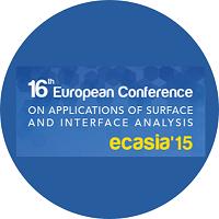 Conferencia Europea sobre Aplicaciones de Análisis de Superficies e Interfaces