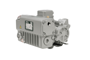 Rotary vane pump / Serie EM