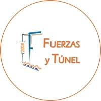 Fuerzas y Túnel