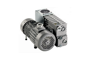 Rotary vane pump / Serie MS