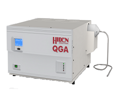 QGA Series Cuantitative Gas Analyser