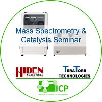 Seminario de Catálisis y Espectrometría de masas