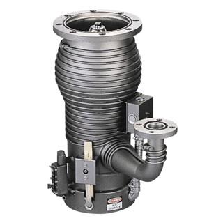 VHS-6 Diffusion Pump