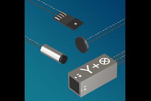 2Dex™ Hall Sensors