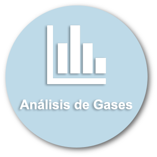 Análisis de gases
