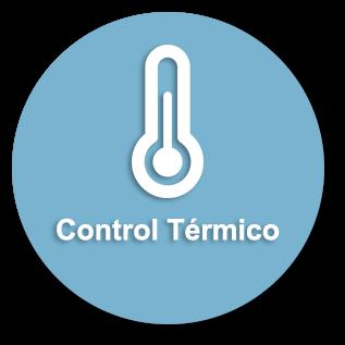 control-termico