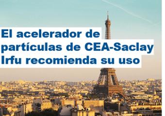 CEA-Saclay-Irfu
