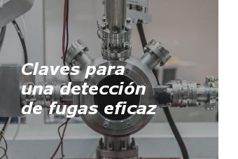 Cómo elegir un detector de fugas eficaz