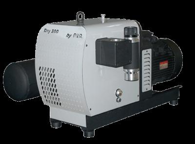 Bomba vacío seco Serie DRY PVR 300