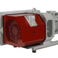 Bomba de oxígeno aspirado Serie OX de PVR