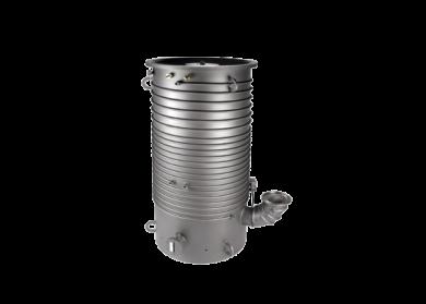 Bomba difusora HS-32 de Agilent