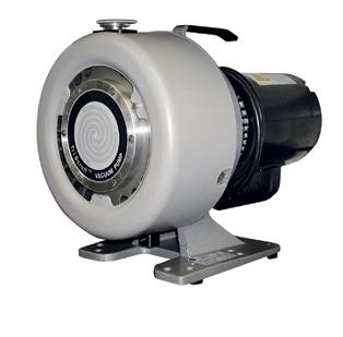 Bomba de vacío seco TriScroll 300 de Agilent