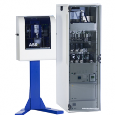 Automated Breaktrough Analyzer