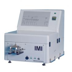 Analizador manométrico de adsorción de gas