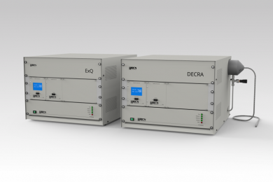 Compact Gas Analyzers