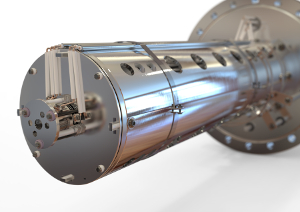 DLS Series - System for Tokamak/Torus Fusion Research