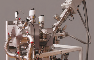 HPR-60 Molecular Beam Mass Spectrometer