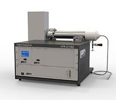 HPR-20 R&D Gas Analysis System for Advanced Research